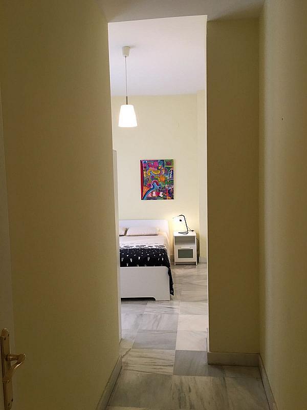 Piso en alquiler en calle Pastor y Landero, Arenal en Sevilla - 329613330