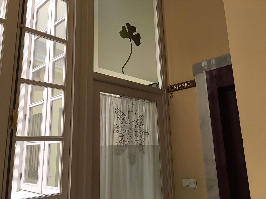 Piso en alquiler en calle Pastor y Landero, Arenal en Sevilla - 329613334