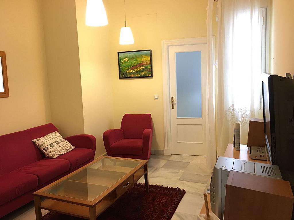 Piso en alquiler en calle Pastor y Landero, Arenal en Sevilla - 329613336