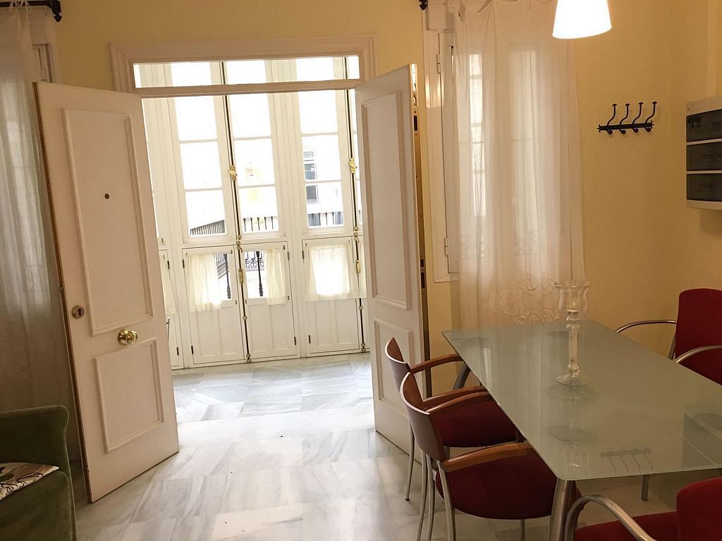 Piso en alquiler en calle Pastor y Landero, Arenal en Sevilla - 329613341
