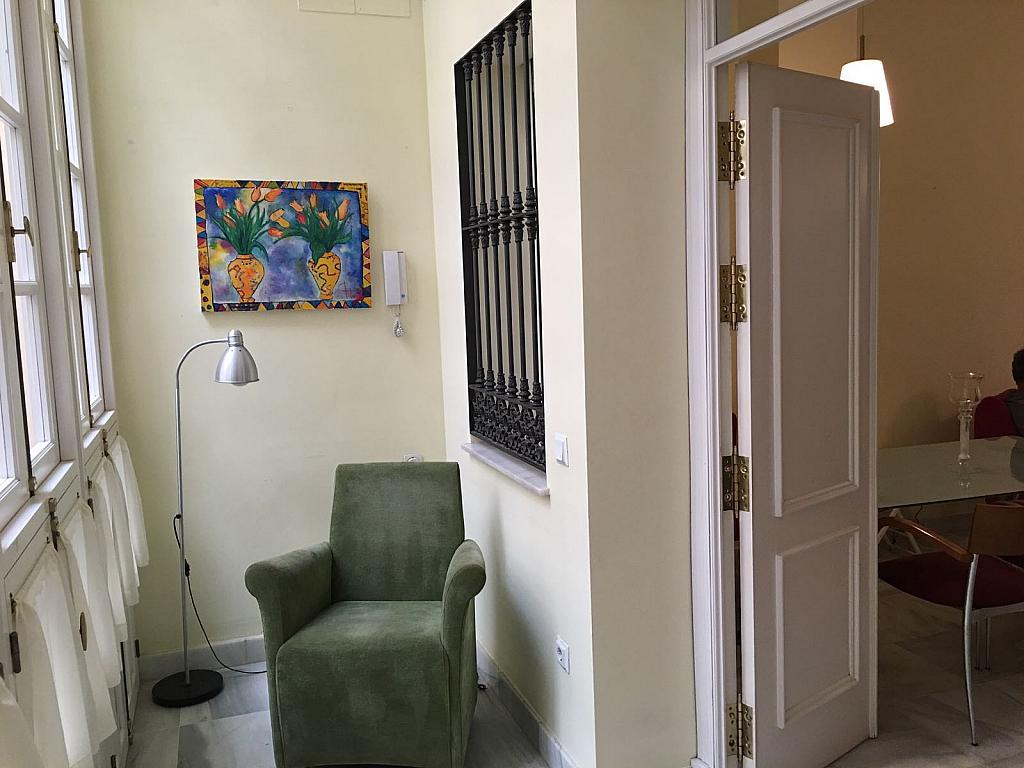 Piso en alquiler en calle Pastor y Landero, Arenal en Sevilla - 329613342