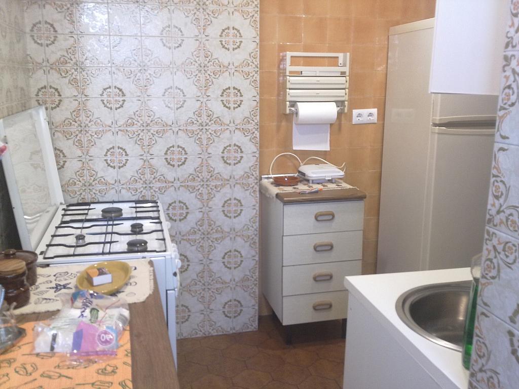 Piso en alquiler en paseo De la Palmera, Reina Mercedes en Sevilla - 330136710