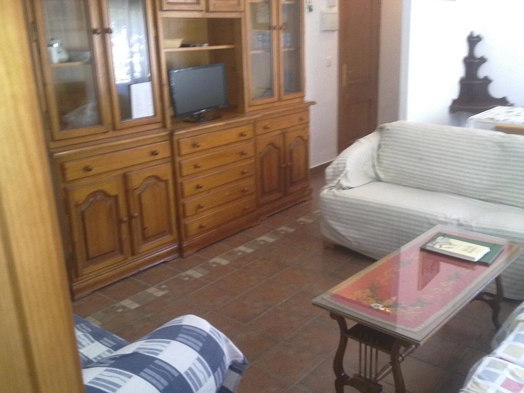 Piso en alquiler en paseo De la Palmera, Reina Mercedes en Sevilla - 330136728
