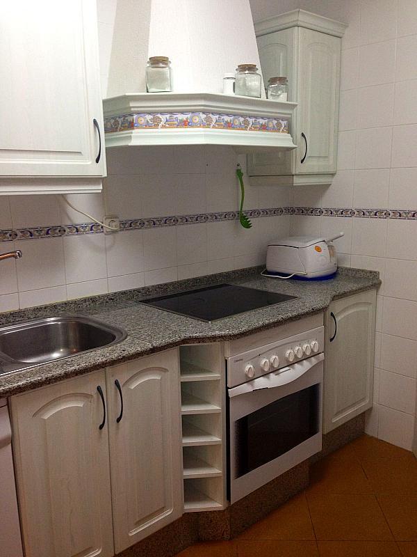 Piso en alquiler en calle De Las Ciencas, Av. Ciencias-Emilio Lemos en Sevilla - 330144981
