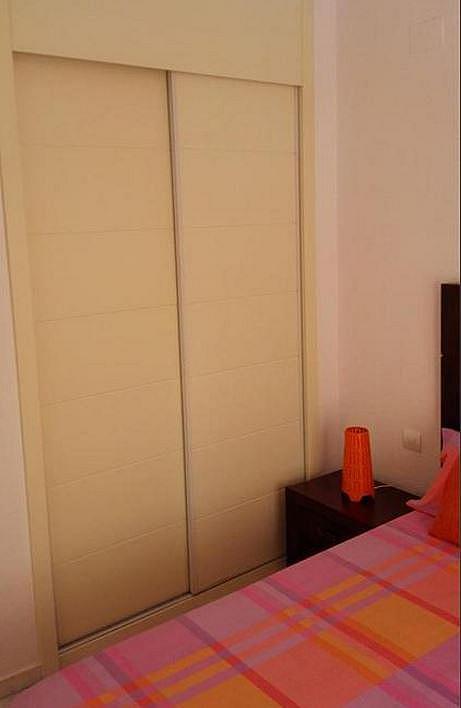 Piso en alquiler en calle Marathon, Av. Ciencias-Emilio Lemos en Sevilla - 330148683