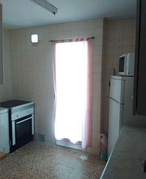 Piso en alquiler en calle Castillo de Baños de la Encina, Bami en Sevilla - 330438692