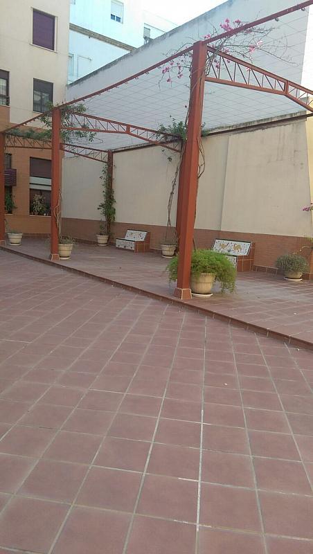 Piso en alquiler en calle Salesianos, Nervión en Sevilla - 331023726