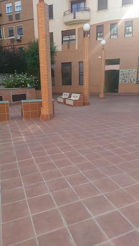 Piso en alquiler en calle Salesianos, Nervión en Sevilla - 331023733