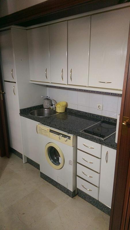 Piso en alquiler en calle Salesianos, Nervión en Sevilla - 331023750