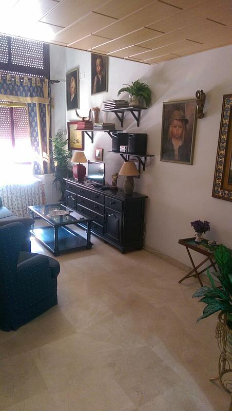 Piso en alquiler en calle Salesianos, Nervión en Sevilla - 331023751