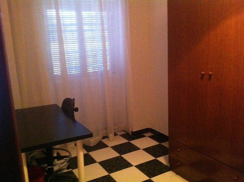 Piso en alquiler en calle Tarfia, Reina Mercedes en Sevilla - 331026063