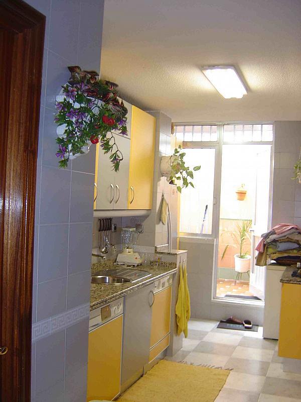 Piso en alquiler en calle Fidelio, Santa Clara en Sevilla - 331029491
