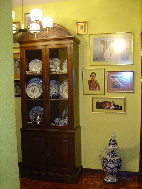 Piso en alquiler en calle Fidelio, Santa Clara en Sevilla - 331029495