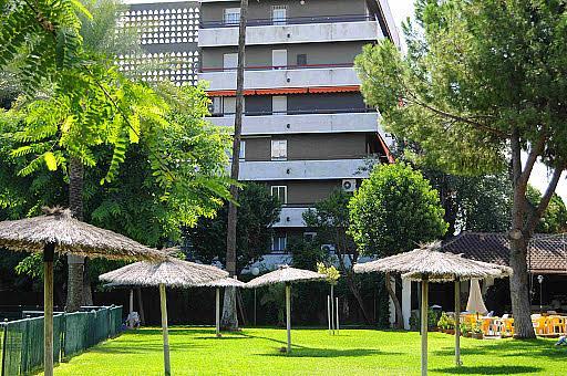 Piso en alquiler en calle Fidelio, Santa Clara en Sevilla - 331029502