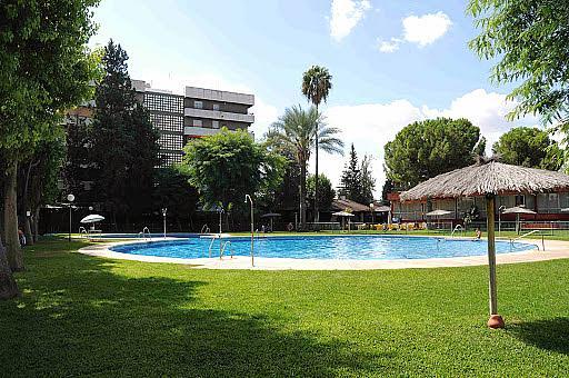 Piso en alquiler en calle Fidelio, Santa Clara en Sevilla - 331029505