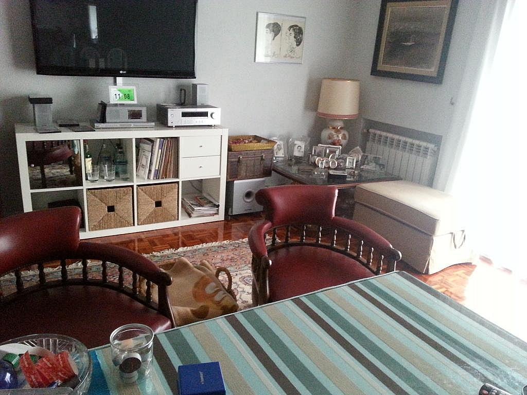 Piso en alquiler en calle Fidelio, Santa Clara en Sevilla - 331029506