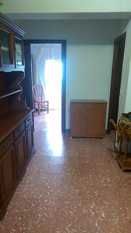 Piso en alquiler en calle Virgen del Mar, Zona Ronda de Triana en Sevilla - 332019709