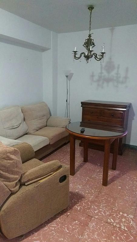 Piso en alquiler en calle Virgen del Mar, Zona Ronda de Triana en Sevilla - 332019712