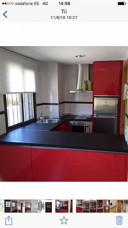 Apartamento en alquiler en calle Pobladores, Camas - 346058701