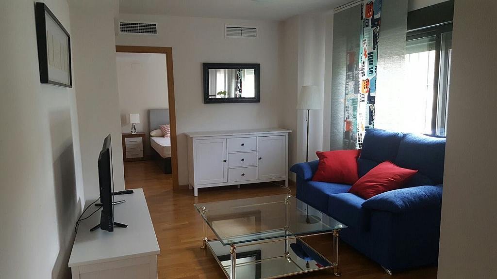 Apartamento en alquiler en calle Pobladores, Camas - 346058716
