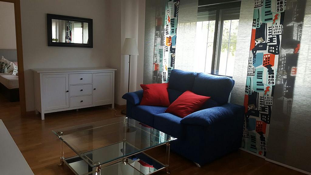 Apartamento en alquiler en calle Pobladores, Camas - 346058724