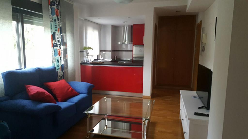 Apartamento en alquiler en calle Pobladores, Camas - 346058728