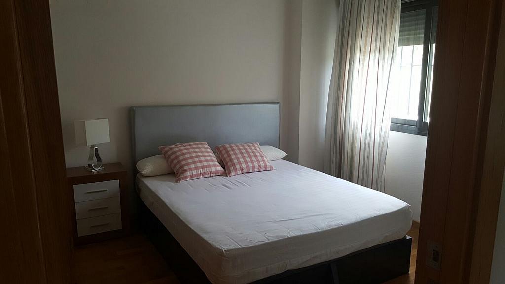 Apartamento en alquiler en calle Pobladores, Camas - 346058735
