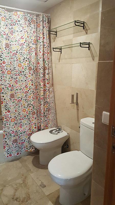 Apartamento en alquiler en calle Pobladores, Camas - 346058739