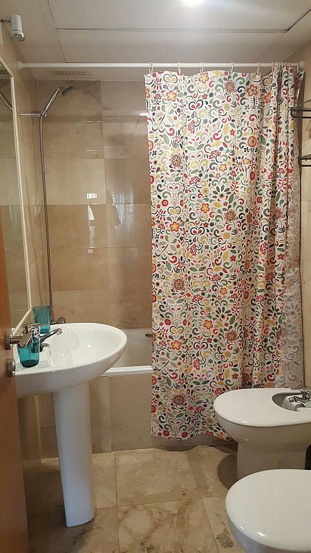 Apartamento en alquiler en calle Pobladores, Camas - 346058742