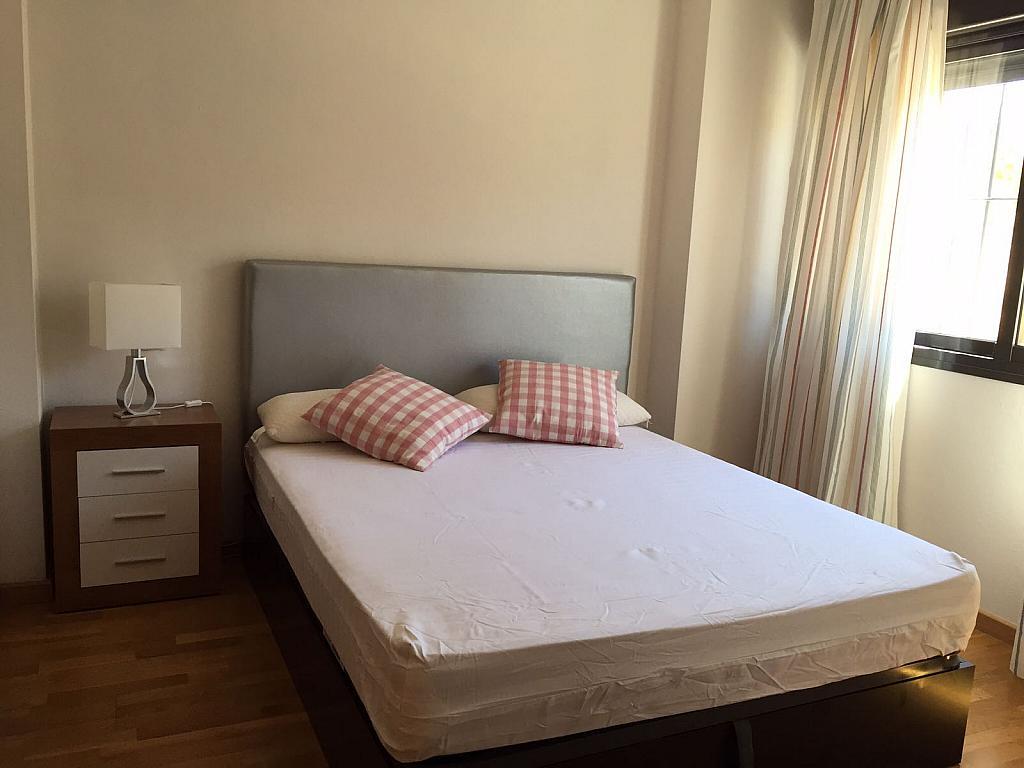 Apartamento en alquiler en calle Pobladores, Camas - 346058745