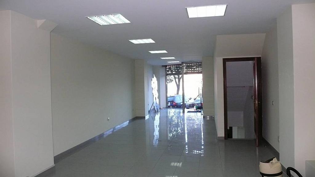 Foto - Local comercial en alquiler en vía Norte, Calvario-Santa Rita-Casablanca en Vigo - 326961908