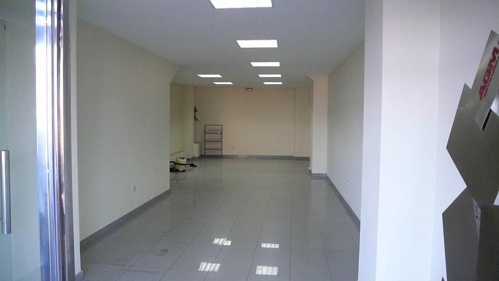 Foto - Local comercial en alquiler en vía Norte, Calvario-Santa Rita-Casablanca en Vigo - 326961911