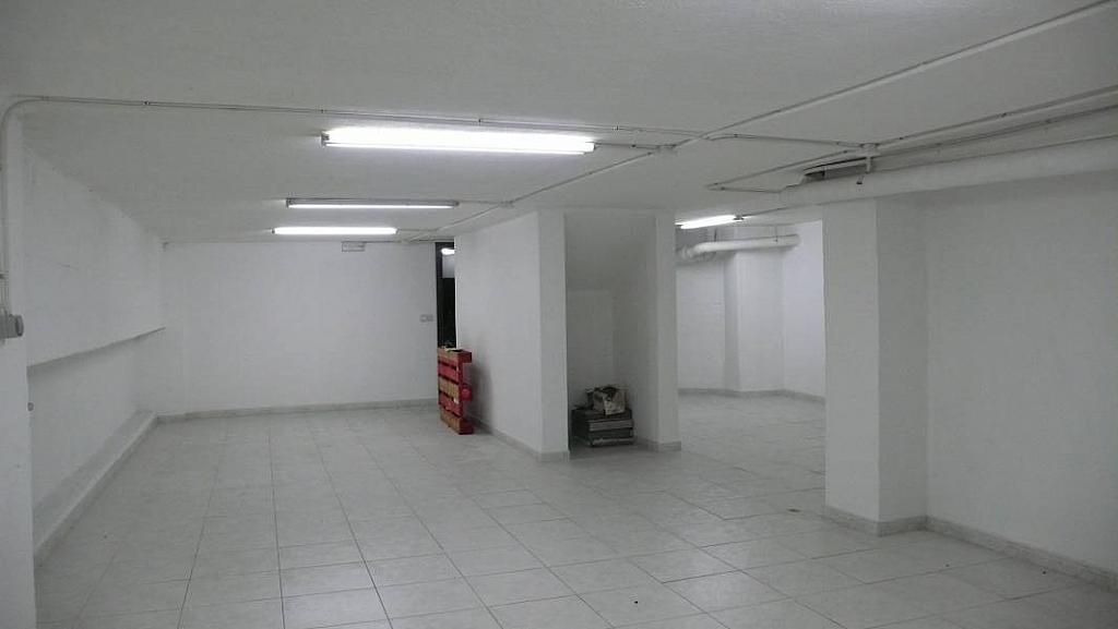 Foto - Local comercial en alquiler en vía Norte, Calvario-Santa Rita-Casablanca en Vigo - 326961914