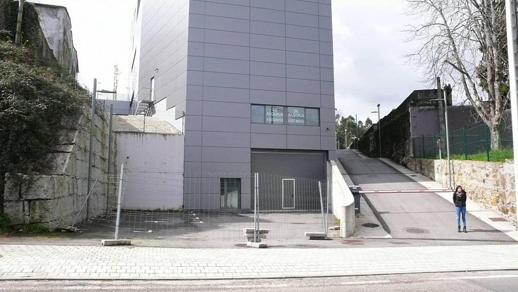 Foto - Nave industrial en alquiler en calle Ave de Madrid, Cabral-Candeán en Vigo - 266800508