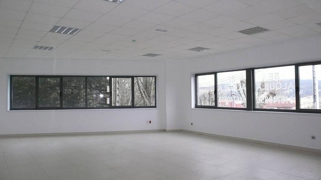 Foto - Nave industrial en alquiler en calle Ave de Madrid, Cabral-Candeán en Vigo - 266800514