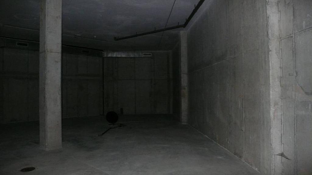 Foto - Nave industrial en alquiler en calle Ave de Madrid, Cabral-Candeán en Vigo - 266800535