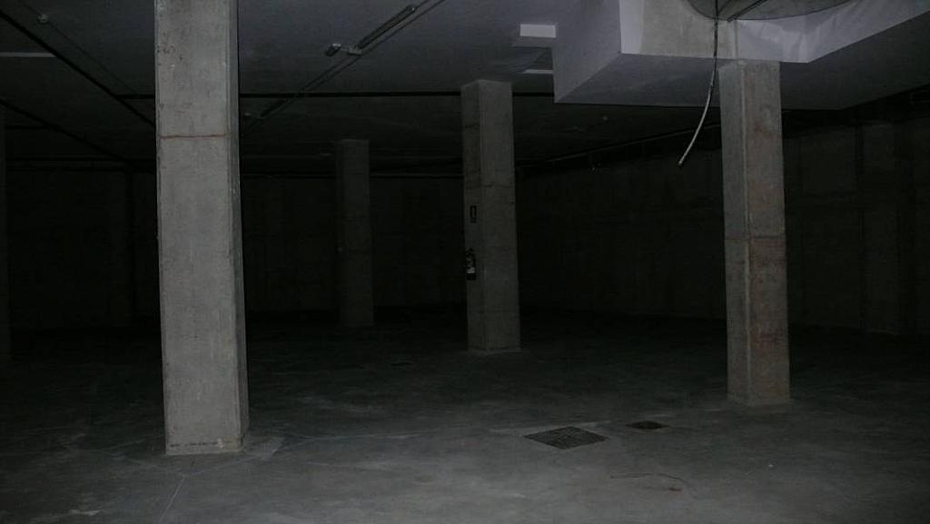 Foto - Nave industrial en alquiler en calle Ave de Madrid, Cabral-Candeán en Vigo - 266800538