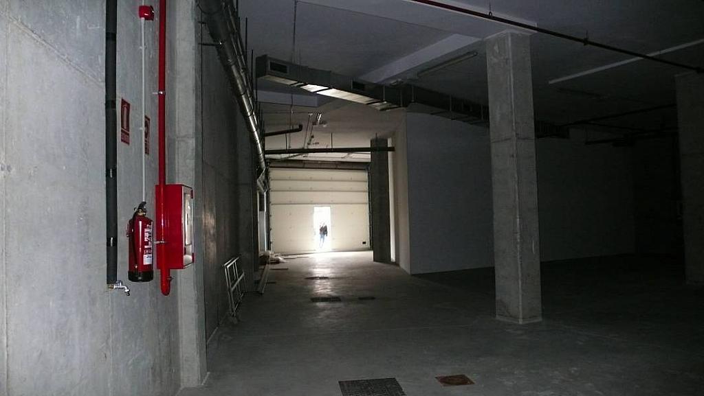 Foto - Nave industrial en alquiler en calle Ave de Madrid, Cabral-Candeán en Vigo - 266800541