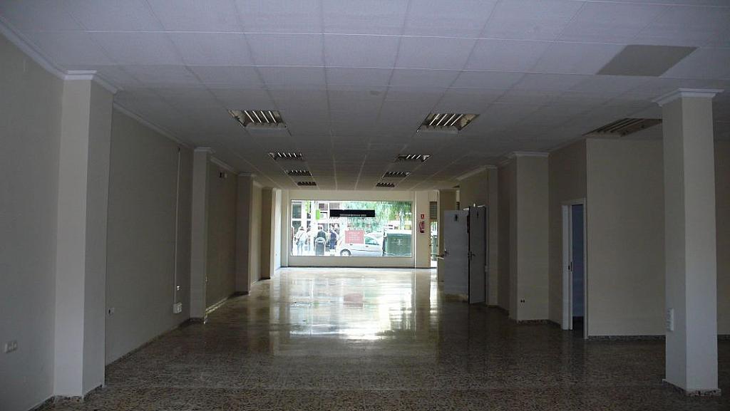 Foto - Local comercial en alquiler en travesía De Vigo, Travesía de Vigo-San Xoán en Vigo - 322798257