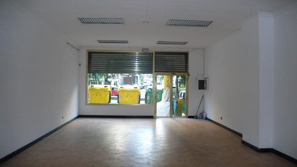 Foto - Local comercial en alquiler en travesía De Vigo, Travesía de Vigo-San Xoán en Vigo - 322798260