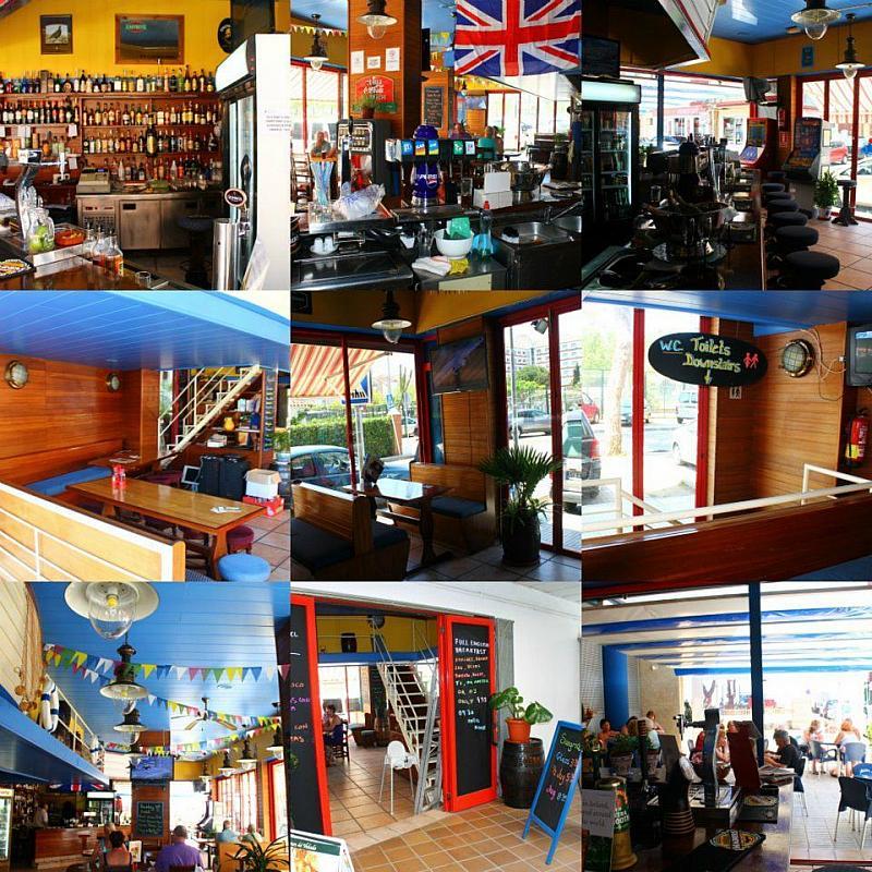 Imagen sin descripción - Local comercial en alquiler en Santa Susanna - 262138416