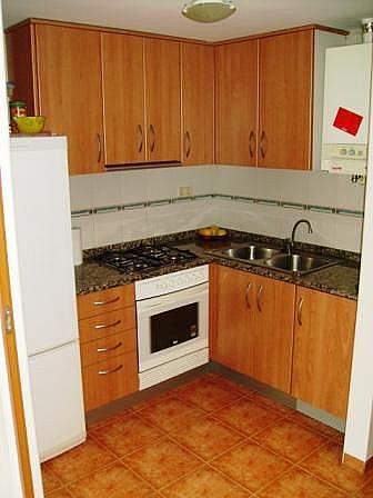 Imagen sin descripción - Apartamento en venta en Palafolls - 262140480