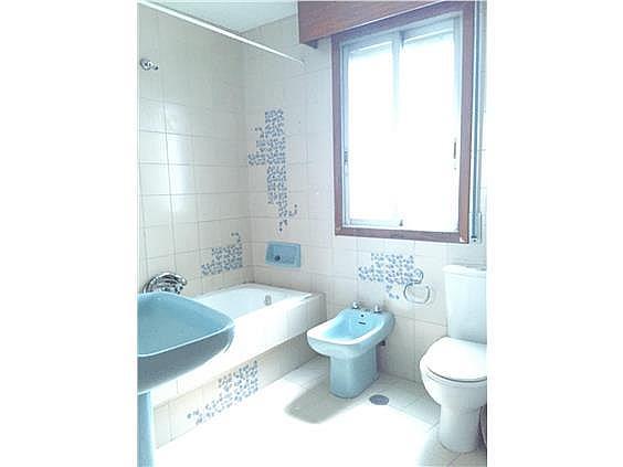 Piso en alquiler en Ourense - 279229542