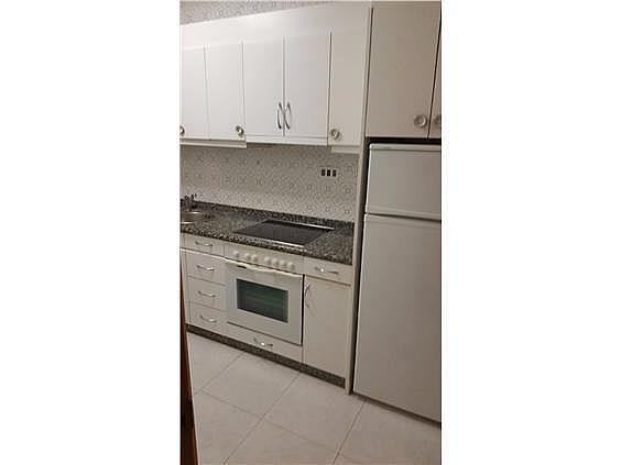 Apartamento en alquiler en Ourense - 324587088
