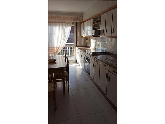 Piso en alquiler en Ourense - 326172332