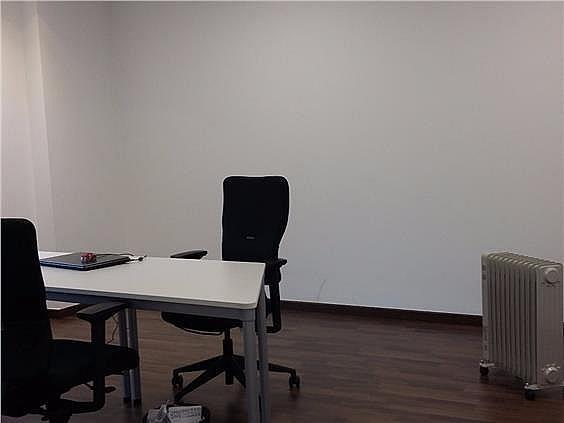 Oficina en alquiler en calle Olmos, Paseo de los Puentes-Santa Margarita en Coruña (A) - 268087611