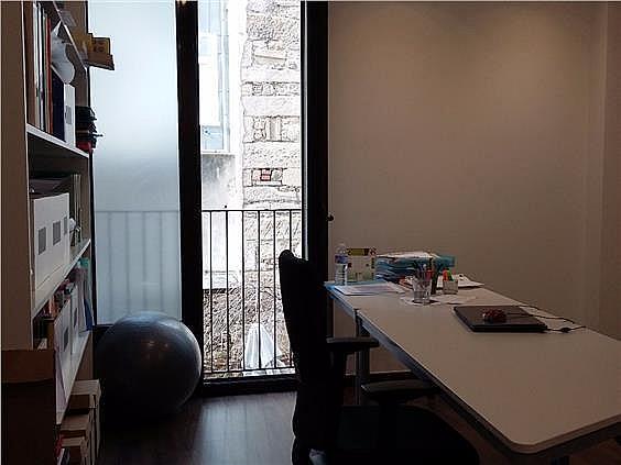 Oficina en alquiler en calle Olmos, Paseo de los Puentes-Santa Margarita en Coruña (A) - 268087614