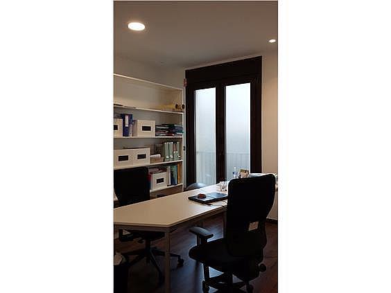 Oficina en alquiler en calle Olmos, Paseo de los Puentes-Santa Margarita en Coruña (A) - 268087617