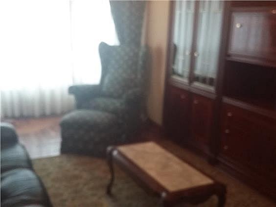 Apartamento en alquiler en calle Puerto Rico, Calvario-Santa Rita-Casablanca en Vigo - 268087445