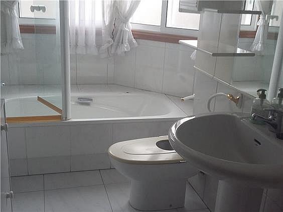 Apartamento en alquiler en calle Puerto Rico, Calvario-Santa Rita-Casablanca en Vigo - 268087457